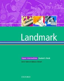 Landmark Upper-intermediate Student's Book
