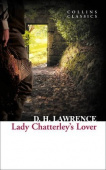 Collins Classics: Lawrence D.H.. Lady Chatterley's Lover
