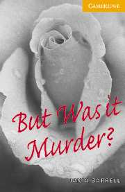 But Was it Murder? (with Audio CD)