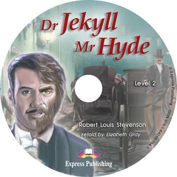 Graded Readers Level 2  Dr Jekyll & Mr Hyde Audio CD