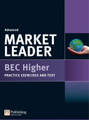Market Leader 3rd Edition Advanced Coursebook with DVD-ROM and BEC Booklet Pack