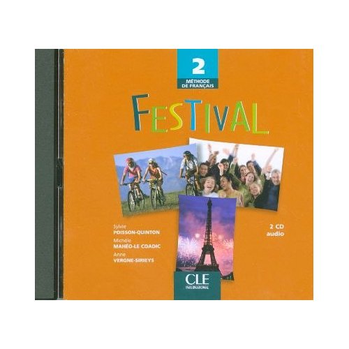 Festival 2 - CD audio collectifs (2) (Лицензия)