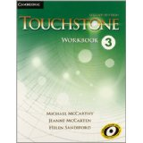 Touchstone Second Edition 3 Workbook