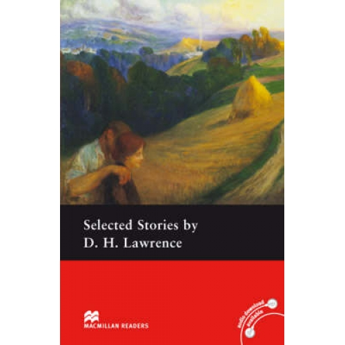 Selected Stories by D.H. Lawrence