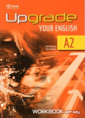 Upgrade Your English [A2]: Workbook With Key (overprinted)