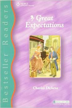 Bestseller Readers Level 4: Great Expectations