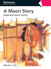 Primary Readers Level 6 Maori Story