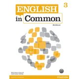 English in Common 3 Workbook