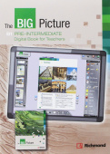 The Big Picture Pre-Intermediate Digital Book