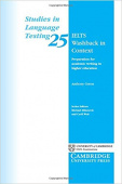Studies in Language Testing: Ielts Washback in Context: Preparation for Academic Writing in Higher Education