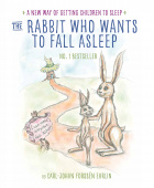 Ladybird: Rabbit Who Wants to Fall Asleep  (PB)