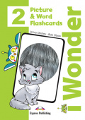 iWonder 2 Picture & Word Flashcards