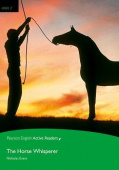 Penguin English Active Reading Level 3: The Horse Whisperer Book & Multi-ROM with MP3 Pack