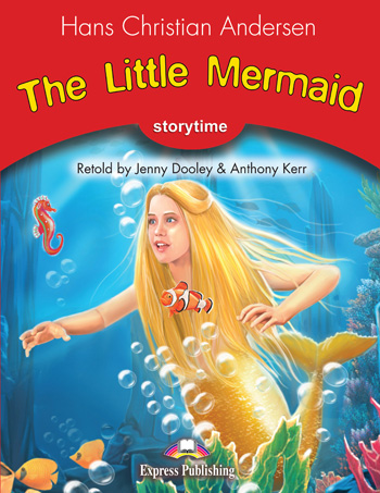 Stage 2 - The Little Mermaid Pupil's Book