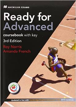 Ready for Advanced Third Edition Student's Book with Key Pack (+ MPO)