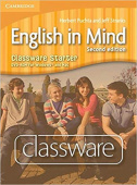 English in Mind Second Edition Starter Classware DVD-ROM