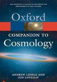The Oxford Companion to Cosmology (Oxford Paperback Reference)
