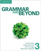 Grammar and Beyond 3 Student's Book and Writing Skills Interactive Pack