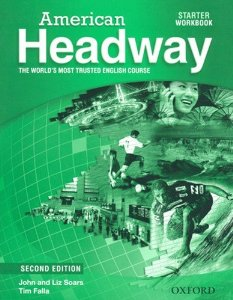American Headway Second Edition Starter Workbook