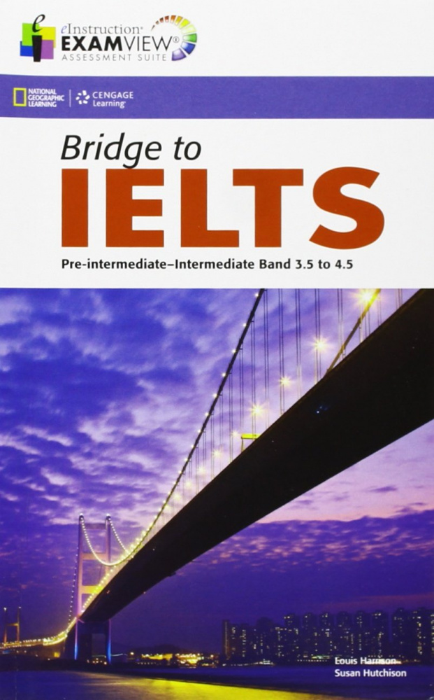 Bridge to IELTS Bands 3,5 - 4,5  ExamView CD-ROM