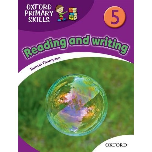 Oxford Primary Skills 5 Skills Book