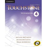 Touchstone Second Edition 4 Workbook