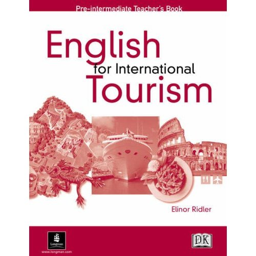 English for International Tourism Pre-Intermediate Teacher's Resource Book