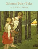 Macmillan Collector's Library: Grimm Brothers. Grimms' Fairy Tales  (HB)  illustr.