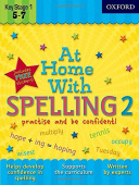 At Home With Spelling 2 (AGE 7-9)