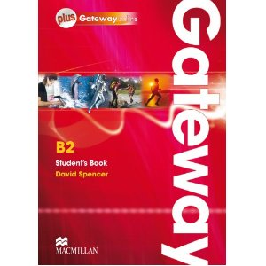 Gateway B2 Student's Book Plus Online Pack