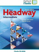 New Headway Intermediate Fourth Edition iTools