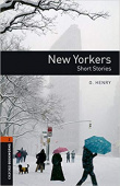 OBL 2: New Yorkers - Short Stories with MP3 download