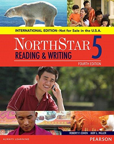 NorthStar Reading and Writing 4ed 5 SB