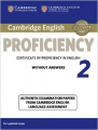 Cambridge English Proficiency 2 for Updated Exam