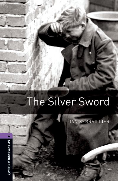 OBL 4: The Silver Sword
