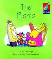 Cambridge Storybooks Level 1 The Picnic