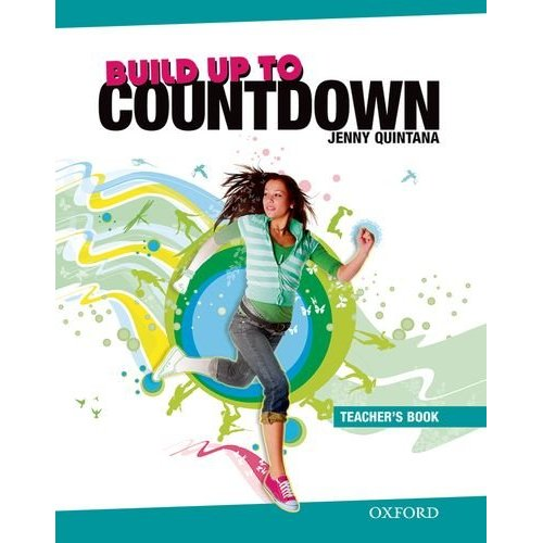 Build Up to Countdown Teacher's Book
