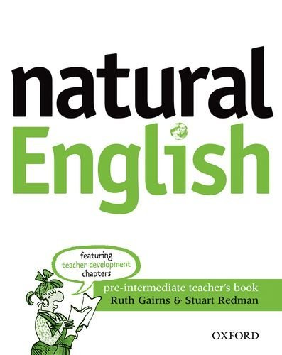 natural English Pre-Intermediate Teacher's Book