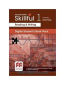 Skillful Second Edition 1 Reading and Writing Digital Student's Book Premium Pack