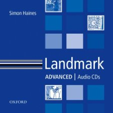Landmark Advanced Class CD's