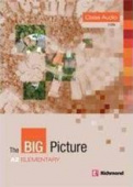 The Big Picture Elementary Class CD