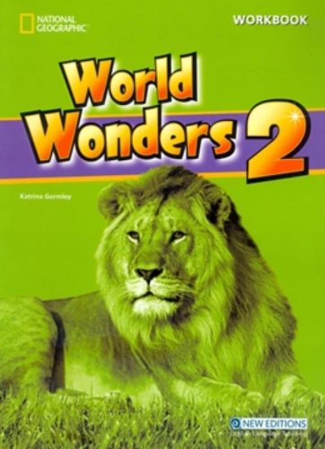World Wonders 2  Workbook