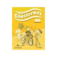 New Chatterbox Level 2 Activity Book