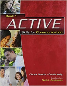 ACTIVE Skills for Communication 1