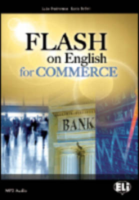 E.S.P. Flash on English for Commerce Coursebook