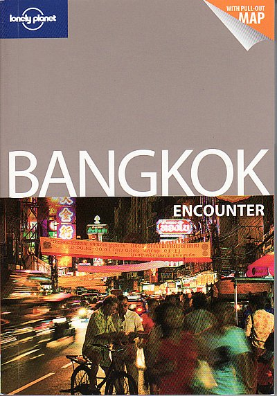 Bangkok Encounter (3th Edition)