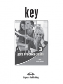 CPE Practice Tests (Revised) 3 Key