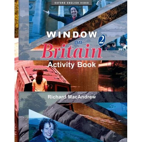 Window on Britain 2 Activity Book