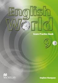 English World 9 Exam Practice Book