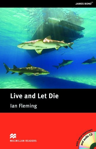 Live and Let Die (with Audio CD)